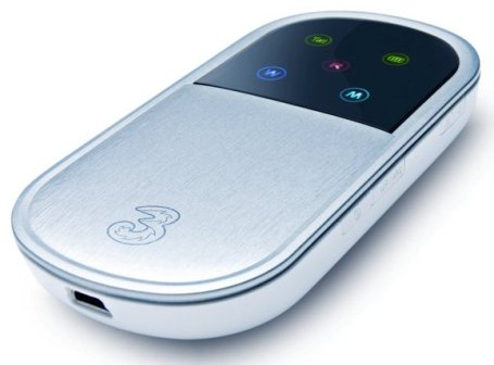 Wireless Modem for 3 Mobile broadband users